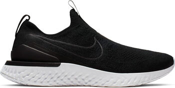 Nike Epic Phantom React sneakers Heren Zwart