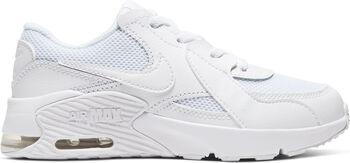 Nike Air Max Excee sneakers Jongens Wit