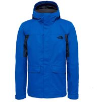The North Face m extent jacket Heren Blauw