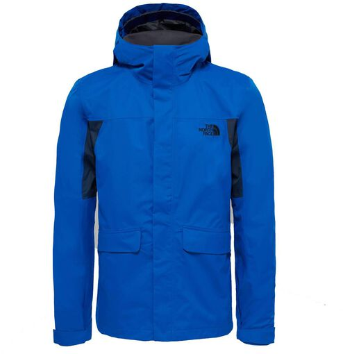 m extent jacket