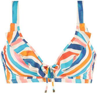 Halter bikinitop