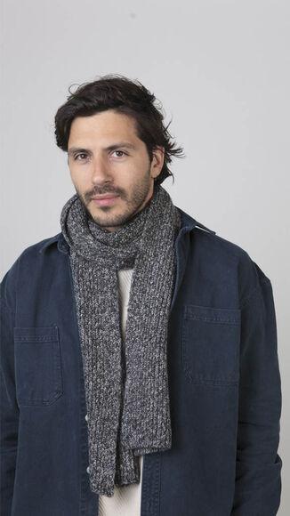 Blacke sjaal