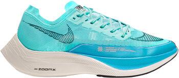 Nike ZoomX Vaporfly Next 2 hardloopschoenen Heren Turquoise