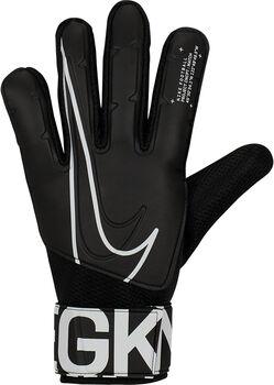 Nike Match keepershandschoenen Zwart