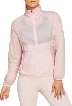 ASICS New Strong jas Dames Roze