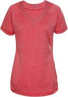 Charlotta Melange shirt