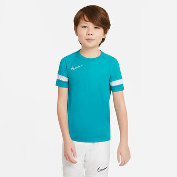 Nike Dry Academy 21 kids shirt Jongens Blauw