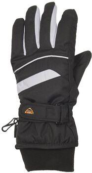 McKINLEY Morgan jr handschoenen Jongens Zwart