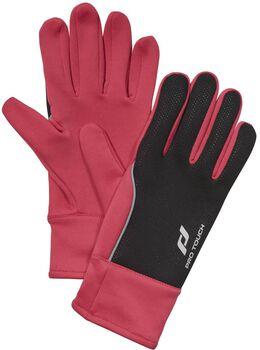 PRO TOUCH Barlon running handschoenen Rood