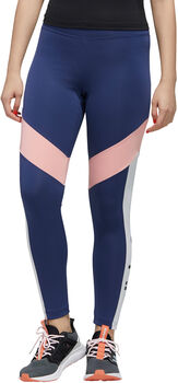 adidas Designed To Move 7/8 legging Dames Blauw