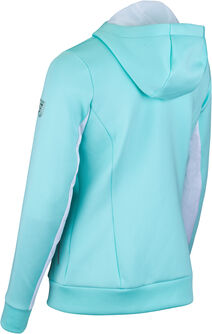 Deborah Full Zip Hoody