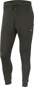 Nike Sportswear Optic Fleece joggingbroek Heren Groen
