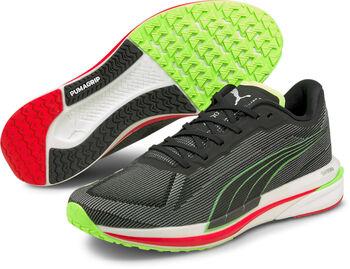 Puma Velocity Nitro Runningshoes Heren Zwart
