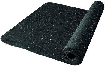 Nike Flow yogamat 4mm Zwart