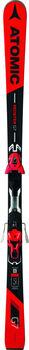 ATOMIC Redster G7 en X12 ski's Heren Rood