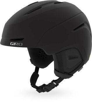 Giro Neo Mips skihelm Zwart