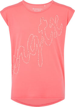 ENERGETICS Garibella 7 kids shirt Meisjes Roze