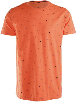 Brunotti Tim Mini-AO t-shirt Heren Roze