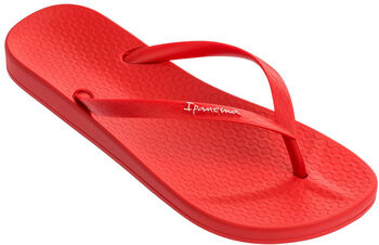 Ipanema Anatomic Colors slippers Dames Rood