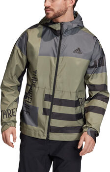 adidas Urban WIND.RDY windstopper Heren Groen