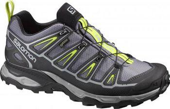 Salomon X-Ultra 2 GTX wandelschoenen Heren Grijs
