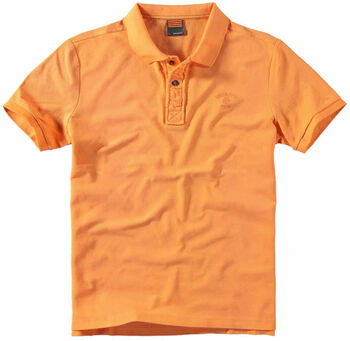 Brunotti Frunot polo Heren Oranje