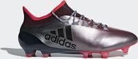 Adidas X 17.1 FG voetbalschoenen Grijs