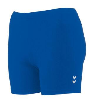 Hummel Hotpant Heren Blauw