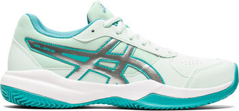 ASICS GEL-Game 7 Clay tennisschoenen Jongens Groen