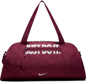 Nike Gym Club Duffel tas Dames Roze