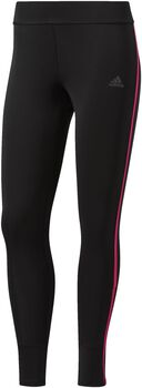 ADIDAS Response tight Dames Zwart