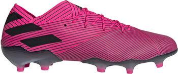 adidas Nemeziz 19.1 FG voetbalschoenen Heren Rood