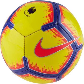 Nike Premier League Skills voetbal Geel
