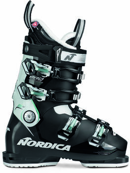 Nordica Pro Machine 85 skischoenen Dames Zwart