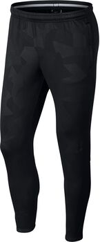 Nike Dry Squad Football broek Heren Zwart