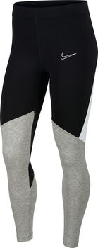 Nike Sportswear legging Dames Zwart