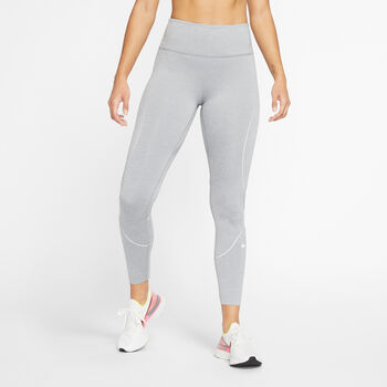 Nike Epic Lux tight Dames Grijs