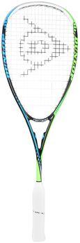 Dunlop Tempo Elite squashracket Heren Blauw