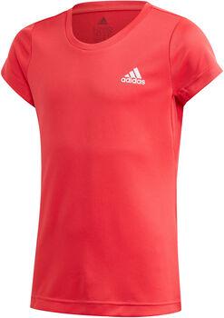ADIDAS AEROREADY shirt Jongens Rood