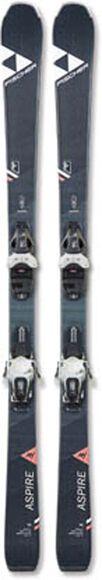 Aspire ski's