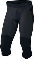 Nike Vapor Slider 3/4 tight Heren Zwart