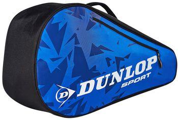 Dunlop Tour 3 racket tas Blauw