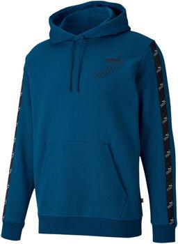 Puma Amplified hoodie Heren Blauw
