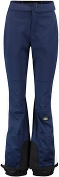 O'Neill Blessed Striped broek Dames Blauw
