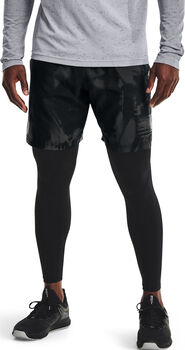 Under Armour Woven Adapt short Heren Zwart
