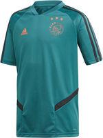 Ajax jr trainingsshirt