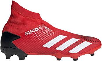 ADIDAS Predator 20.3 FG voetbalschoenen Heren Rood