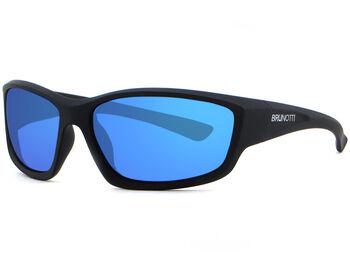 Brunotti Halerio zonnebril Zwart