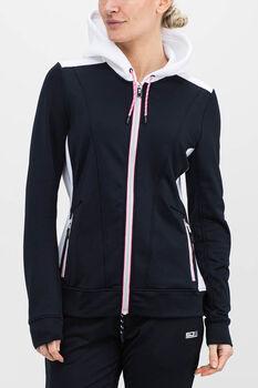 Sjeng Sports Udelle hoodie Dames Blauw