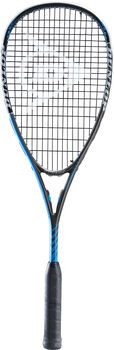 Dunlop Blackstorm Power 3.0 squashracket Heren Blauw